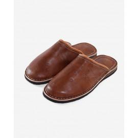 Genuine genuine leather...