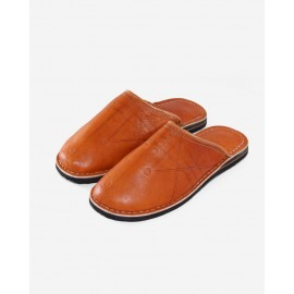 Slippers for men handmade...