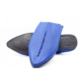 Blue slipper of very good...