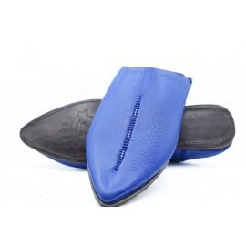 Blue slipper of very good...