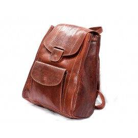 Genuine leather bag...