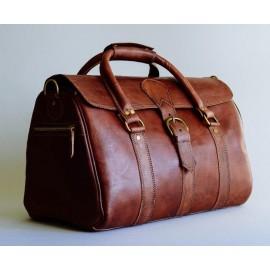 Genuine original brown...
