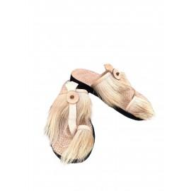 Women's sandal in original...