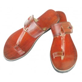 Handmade sandals, leather sandals, unisex sandals
