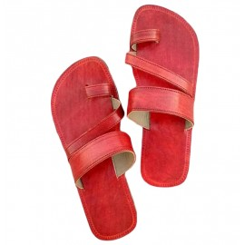 Women's fashion flip flops...