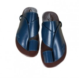 Fashion man sandal genuine leather