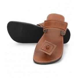 genuine leather sandal handmade high end finish