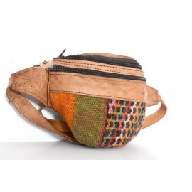 handcrafted genuine leather...