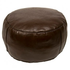 Morocco stool in real...