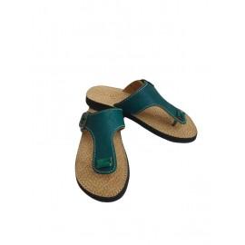 Women's sandal in real...