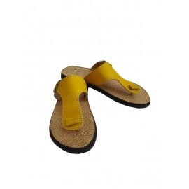 Trendy Leather Sandals