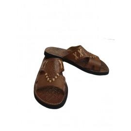 Quality men's sandal