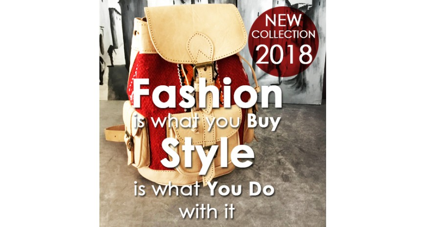 Style reflects personality