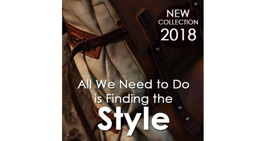 Find the style that's right for you